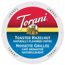 BULK Torani - Toasted Hazelnut (96ct)