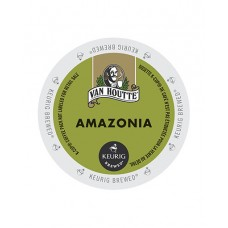 VH-FTO Amazonia