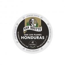 VH-FTO Honduras