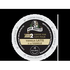 Van Houtte Vanilla Latte (Dated - Apr 11th 2017)