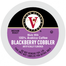 Victor Allen - Blackberry Cobbler