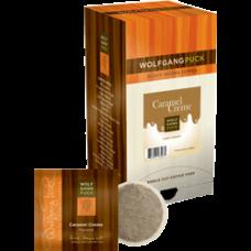 WP-Caramel Creme Coffee Pods 18 Ct