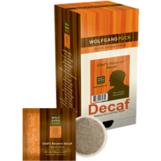 WP-Chef's Reserve *DECAF* Coffee Pods 18 Ct
