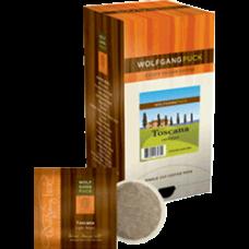 WP-Toscana Coffee Pods 18 Ct