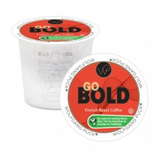 WP- Go Bold French Roast