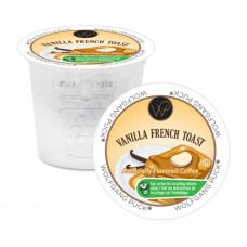 WP- Vanilla French Toast
