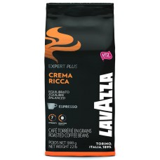 LavAzza - Whole Bean - Crema Ricca Espresso (2.2lb Bag)