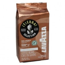 LavAzza - Whole Bean - Tierra Selection RFA (2.2lb Bag)