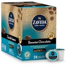 Zavida Bavarian Chocolate