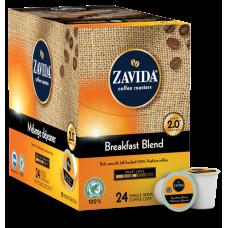 Zavida Breakfast Blend