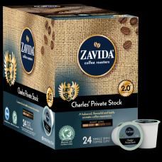 Zavida Charles' Private Stock