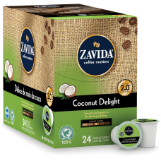 Zavida Coconut Delight