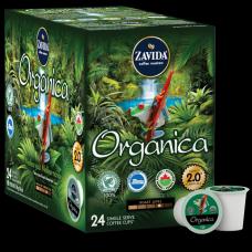 Zavida Organica