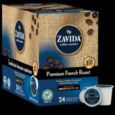 Zavida Premium French Roast