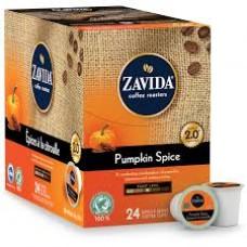 Zavida Pumpkin Spice
