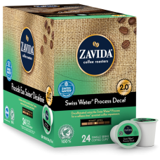 Zavida Swiss Water Process *DECAF*