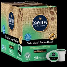 Zavida Swiss Water Process *DECAF*