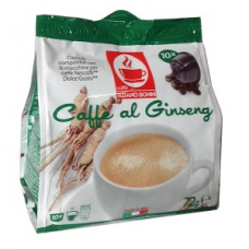 - Caffe al Ginseng DGC