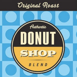 Authentic Donut Shop Specialty (0)