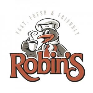 Robin's Donut (1)